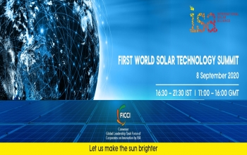 First World Solar Technology Summit (WSTS)RS