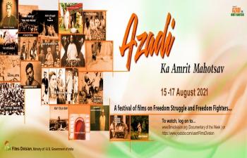 Azadi Ka Amrit Mahotsav Film Festival